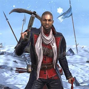 Inquisitor Shamael - Guide - Raid Shadow Legends