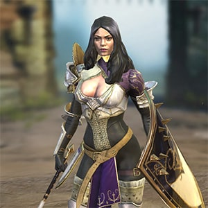 Ясмин - гайд Raid Shadow Legends