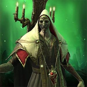 Элегиус - Гайд по Raid Shadow Legends