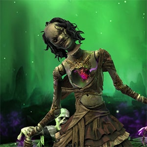 Крошка Энни - Гайд по Raid Shadow Legends