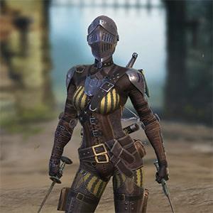 Стилет - гайд Raid Shadow Legends