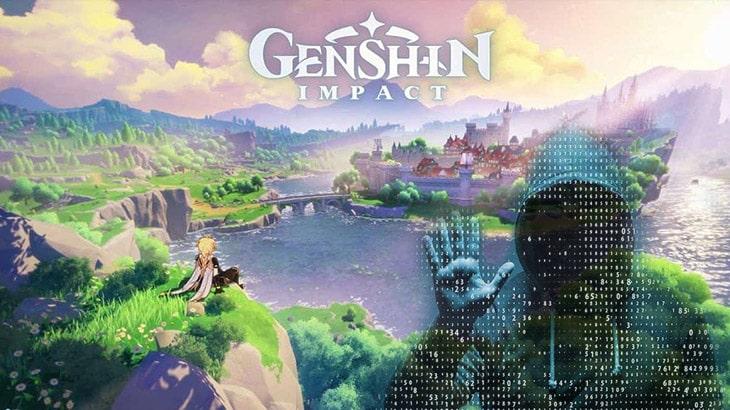 Как восстановить аккаунт в Genshin Impact