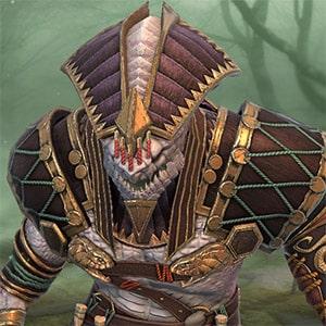 Quargan the Guide - Raid Shadow Legends