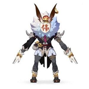 Странный хиличурл - гайд - Genshin Impact