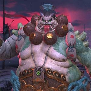 Toragi the Frog Guide - Raid Shadow Legends