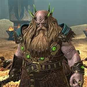 Прислужник Брогни - Гайд по Raid Shadow Legends