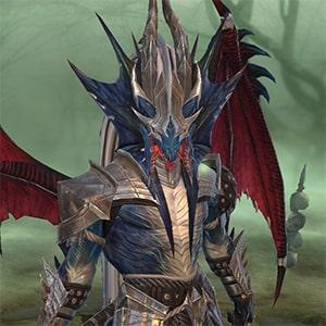 Раманту - Гайд по Raid Shadow Legends