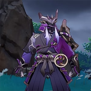 Мечты о фехтовании - Genshin Impact - Прохождение